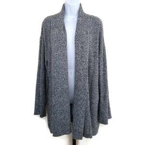 Splendid Briarwood Open Front Sweater Cardigan